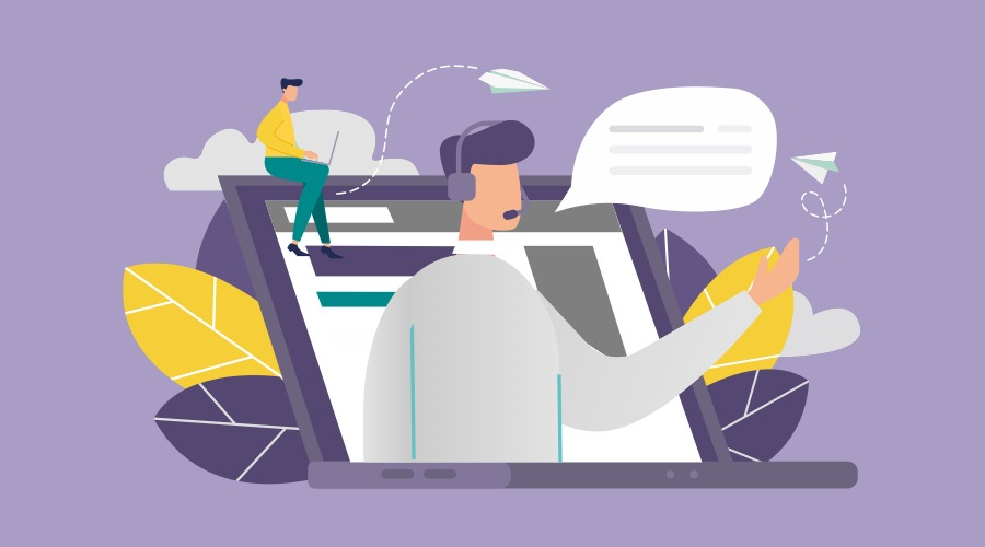 Improve your customer support with Loop Email