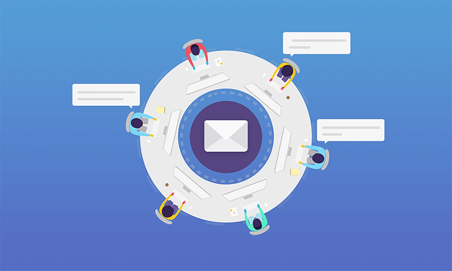 Loop Email: Emailing for teams